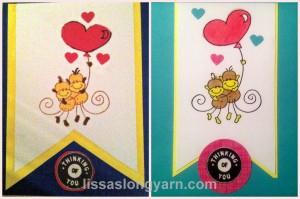 monkey cards
