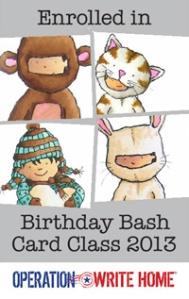 BirthdayBashCardClass200